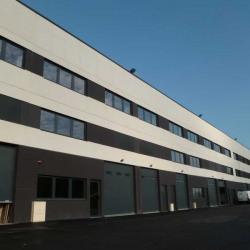 Location Bureau Brignais 136 m²