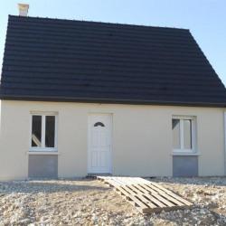 Maison  4 pièces + Terrain  582 m² Allonnes