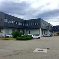 Location Entrepôt Saint-Laurent-de-Mure 3908 m²