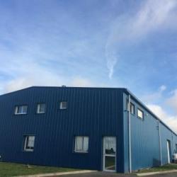 Vente Local d'activités Traînou 670 m²