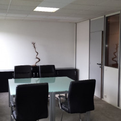 Location Bureau Nozay 90 m²
