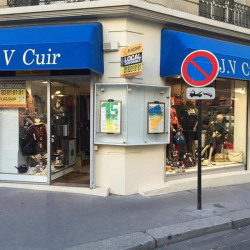 Cession de bail Local commercial Paris 20ème 33 m²
