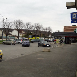 Vente Local commercial Saint-Amand-Montrond