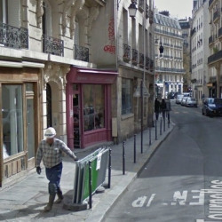Location Local commercial Paris 4ème 35 m²