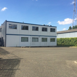Location Bureau Chartres 326 m²