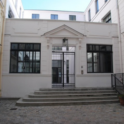 Vente Bureau Paris 10ème 105 m²
