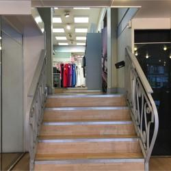 Cession de bail Local commercial Lyon 7ème 235 m²