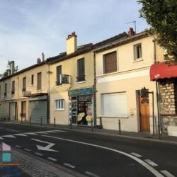 Vente Local commercial Saint-Prix 0 m²