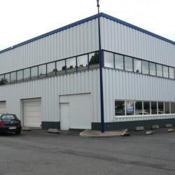 Location Local d'activités Le Havre 1230 m²