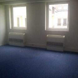 Location Bureau Maisons-Laffitte 1369,42 m²