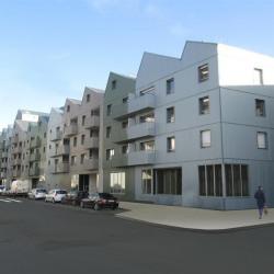 Location Local d'activités Bordeaux 133 m²