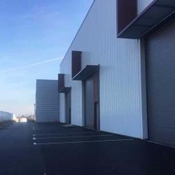 Vente Local d'activités Rouffiac-Tolosan 1324 m²