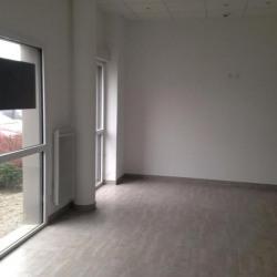 Location Bureau Vannes 56 m²