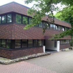 Location Bureau Vandœuvre-lès-Nancy 342 m²