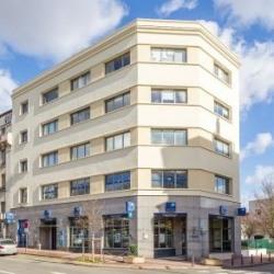 Location Bureau Cachan 153 m²