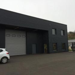 Location Local d'activités Oytier-Saint-Oblas 563 m²