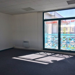 Location Bureau Bron 85 m²