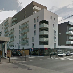 Vente Local commercial Nantes 44 m²