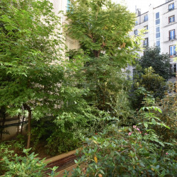 Location Bureau Paris 17ème 118 m²