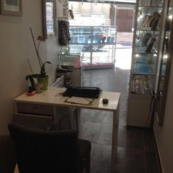 Cession de bail Local commercial Paris 1er 43 m²