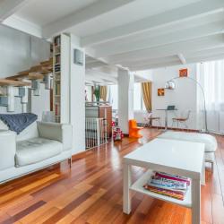 Vente Appartement Paris Jules Joffrin - 88m²