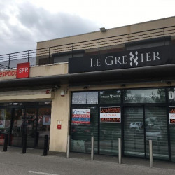 Location Local commercial Grasse 145 m²