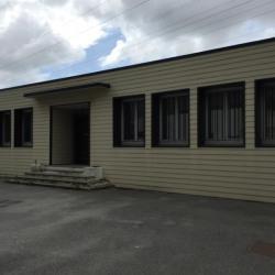 Location Bureau Le Havre 160 m²