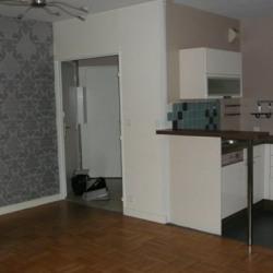 Appartement T2 de 48m² - Rue Pelletier - LYON 4 - CX ROUSSE
