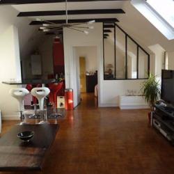 Appartement Poissy 2 pièce (s) 50 m²