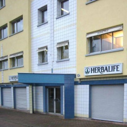 Location Bureau Geispolsheim (67118)