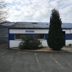 Location Local d'activités Cenon 340 m²