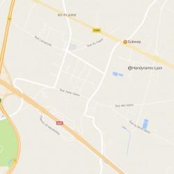 Vente Entrepôt Saint-Priest 34 m²