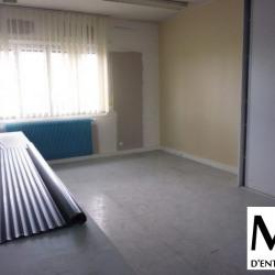 Location Bureau Villeurbanne 200 m²