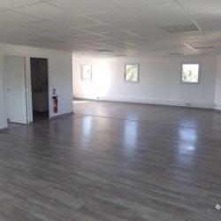 Location Bureau Venelles 100 m²