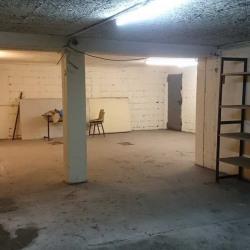 Location Entrepôt Drancy 280 m²