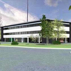 Vente Bureau Bouc-Bel-Air 1600 m²