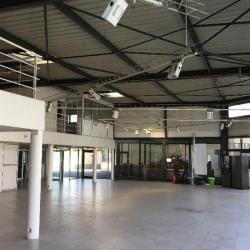 Location Local d'activités Épinay-sur-Seine 1261 m²