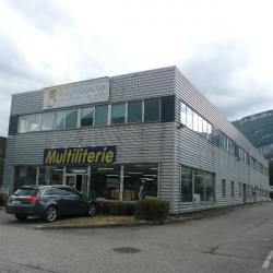 Location Bureau Saint-Égrève 400 m²