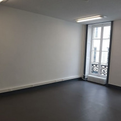 Location Bureau Paris 9ème 290 m²