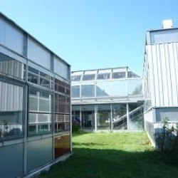 Location Bureau Saint-Priest 528 m²