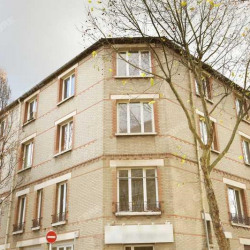 Vente Bureau Montrouge (92120)