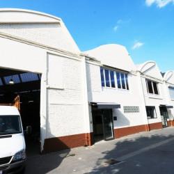 Location Bureau Bobigny 450 m²