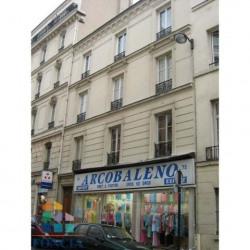 Location Local commercial Paris 11ème 67,73 m²