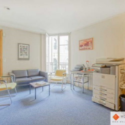 Location Bureau Paris 17ème 155 m²