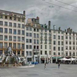 Location Bureau Lyon 1er 167 m²