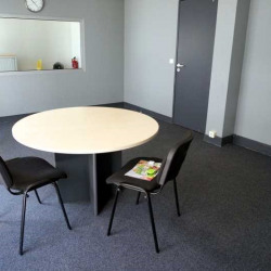 Location Bureau Courbevoie 114 m²