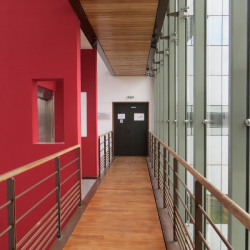 Vente Bureau Montpellier 207 m²