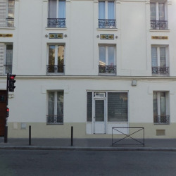 Location Local commercial Ivry-sur-Seine 48 m²