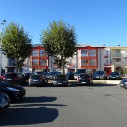Appartement 2 pièce (s) 35 m²