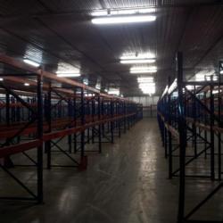 Location Entrepôt Maromme 2805 m²